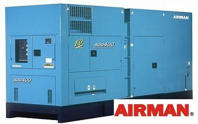 Передвижные дизель-генераторы: варианты исполнения, где используют?